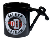 The Walking Dead - 3D Crossbow Mug Tazza