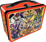 Yu-Gi-Oh! Lunch Box Lunch Box