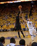 2016 NBA Finals - Game Seven Foto von Noah Graham
