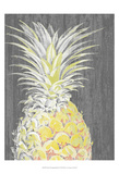 Vibrant Pineapple Splendor I Prints by  Studio W