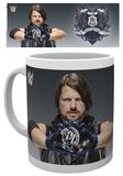 WWE - AJ Styles Mug Krus