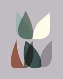 FiftiesMemo 2 Affiches par  Braun Studio