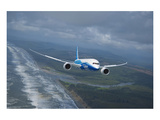 Boeing 787 Dreamliner Posters