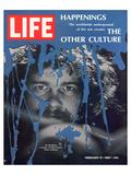 LIFE Ed Sanders - Other culture Posters par  Anonymous