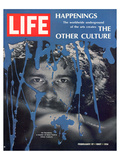 LIFE Ed Sanders - Other culture Prints by  Anonymous