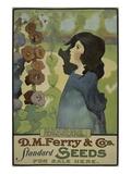 Ferry Standard Seeds Prints