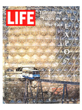 LIFE Expo 1967 Montreal Poster