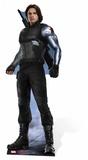 Winter Soldier - Marvel Civil War Pappfigurer