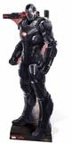 War Machine - Marvel Civil War Pappfigurer