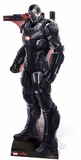 War Machine - Marvel Civil War Cardboard Cutouts