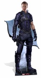 Hawkeye - Marvel Civil War Pappfigurer