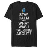 Finding Dory- Lost In Conversation T-shirts