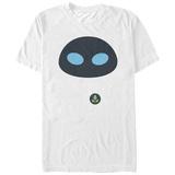 Pixar: Wall-E- Eve Profile T-Shirt