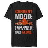 Finding Dory- Current Mood Shirts