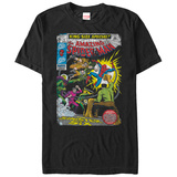 Spiderman- Against The Sinister 6 Tshirts