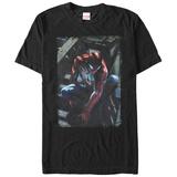Spiderman- Fire Escape Patrol Shirt