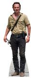 Rick Grimes - The Walking Dead Cardboard Cutouts