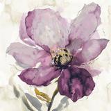 Floral Wash I Reproduction procédé giclée par Tania Bello
