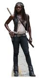 Michonne - The Walking Dead Cardboard Cutouts