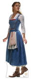 Belle - Beauty and the Beast Live Action Cardboard Cutouts
