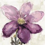 Floral Wash II Reproduction procédé giclée par Tania Bello