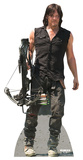 Daryl Dixon - The Walking Dead Cardboard Cutouts