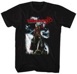 Devil May Cry 3- Dante's Awakening T-Shirts