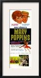 Mary Poppins, 1964 高画質プリント