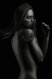Sensual Beauty Valokuvavedos tekijänä Martin Krystynek
