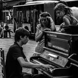 Jouez Fotografisk trykk av  Vitaliy