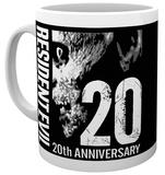 Resident Evil - Anniversary Mug Tazza