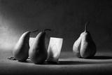 The Art Class Reproduction photographique par Victoria Ivanova