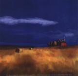 La mia casa Poster di Tandi Venter