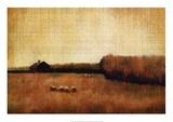 Open Range I Poster di Tandi Venter