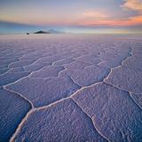 Salar De Uyuni Fotografie-Druck von Ignacio Palacios