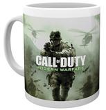 Call Of Duty Modern Warfare - Mug Tazza