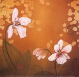 Garden Delights III Plakater af Don Li-Leger
