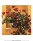Ivy Geraniums Pôsters por Philip Craig