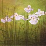 Garden Delights II Posters af Don Li-Leger