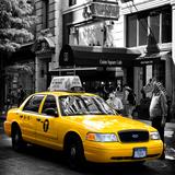 Safari CityPop Collection - NYC Union Square III Stampa fotografica di Philippe Hugonnard