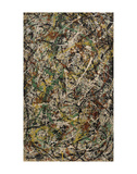 Number 3, 1949: Tiger, 1949 Affiches par Jackson Pollock