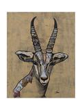 Serengeti Wildlife II Posters by Gina Ritter