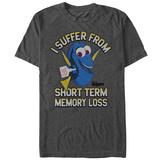 Pixar: Finding Dory- Short Term Memory Loss T-Shirt