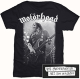 Motorhead- 49/51 (Front/Back) T-shirts