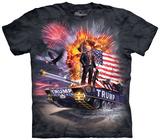 Epic Trump T-skjorte