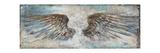 Wings Kunstdrucke von Patricia Pinto