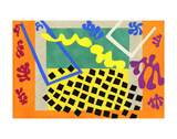 The Codomas, 1947 Plakater av Henri Matisse