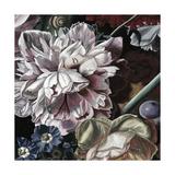 Marsala Bouquet II Premium Giclee Print by Naomi McCavitt