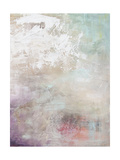Pastel Terrain II Posters af Julia Contacessi