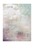 Pastel Terrain II ポスター : Julia Contacessi